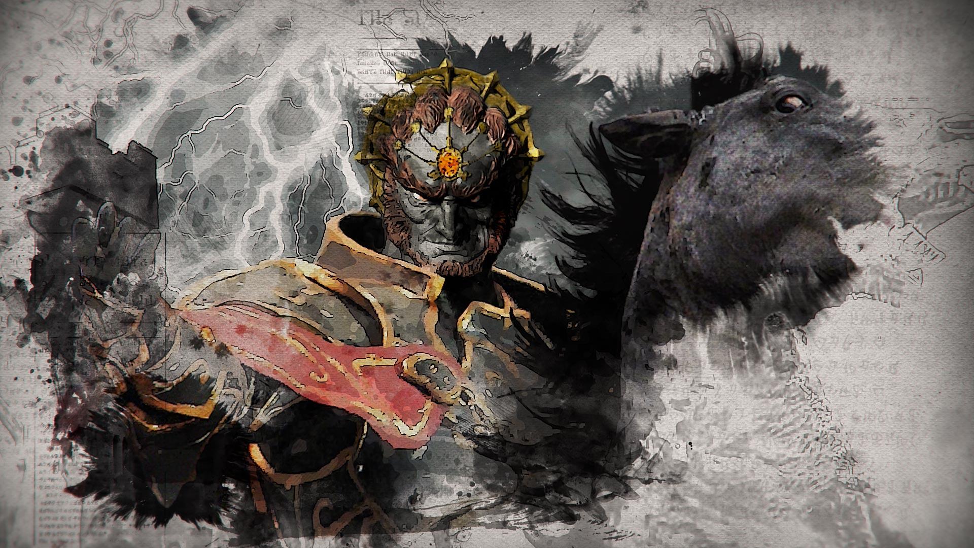 Epic Link Cosplay: Ganondorf Revealed | The Legend of Zelda Cosplay Project | Ingenius Designs